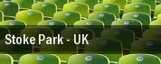 Stoke Park tickets
