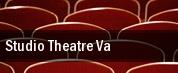 Studio Theatre tickets