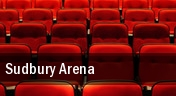 Sudbury Arena tickets