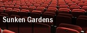 Sunken Gardens tickets