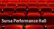 Sursa Performance Hall tickets