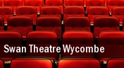 Swan Theatre Wycombe tickets