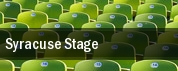 Syracuse Stage tickets