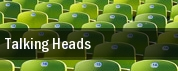 Talking Heads tickets