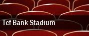 TCF Bank Stadium tickets