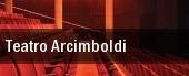 Teatro Arcimboldi tickets