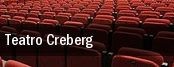 Teatro Creberg tickets