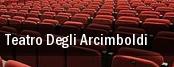 Teatro Degli Arcimboldi tickets