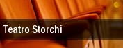 Teatro Storchi tickets