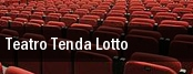 Teatro Tenda Lotto tickets