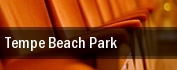 Tempe Beach Park tickets