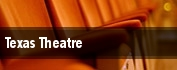 Texas Theatre tickets