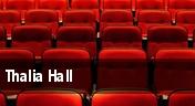 Thalia Hall tickets