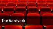 The Aardvark tickets