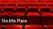 The Alto Plaza tickets