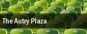 The Autry Plaza tickets