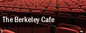 The Berkeley Cafe tickets