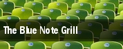 The Blue Note Grill tickets