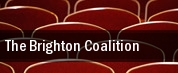 The Brighton Coalition tickets