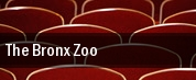 The Bronx Zoo tickets
