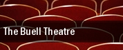The Buell Theatre tickets