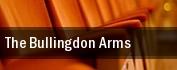 The Bullingdon Arms tickets