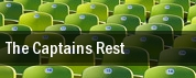 The Captains Rest tickets