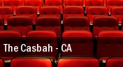 The Casbah tickets
