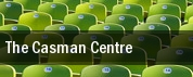 The Casman Centre tickets