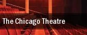 The Chicago Theatre tickets