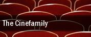The Cinefamily tickets