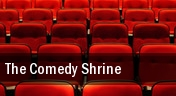 The Comedy Shrine tickets