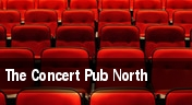 The Concert Pub North tickets