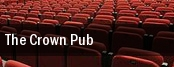 The Crown Pub tickets