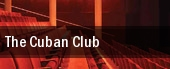 The Cuban Club tickets