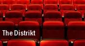 The Distrikt tickets