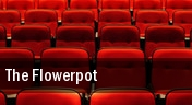 The Flowerpot tickets