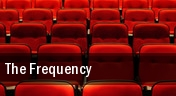 The Frequency tickets
