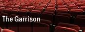 The Garrison tickets