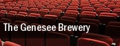The Genesee Brewery tickets
