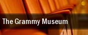 The Grammy Museum tickets