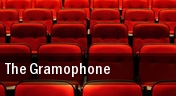 The Gramophone tickets