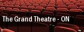 The Grand Theatre tickets