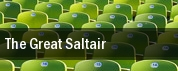 The Great Saltair tickets