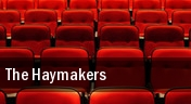 The Haymakers tickets