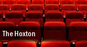 The Hoxton tickets