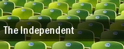 The Independent tickets