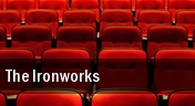 The Ironworks tickets
