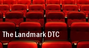 The Landmark DTC tickets