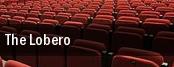 The Lobero tickets